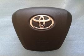 Airbag Toyota Avensis 2009 г.