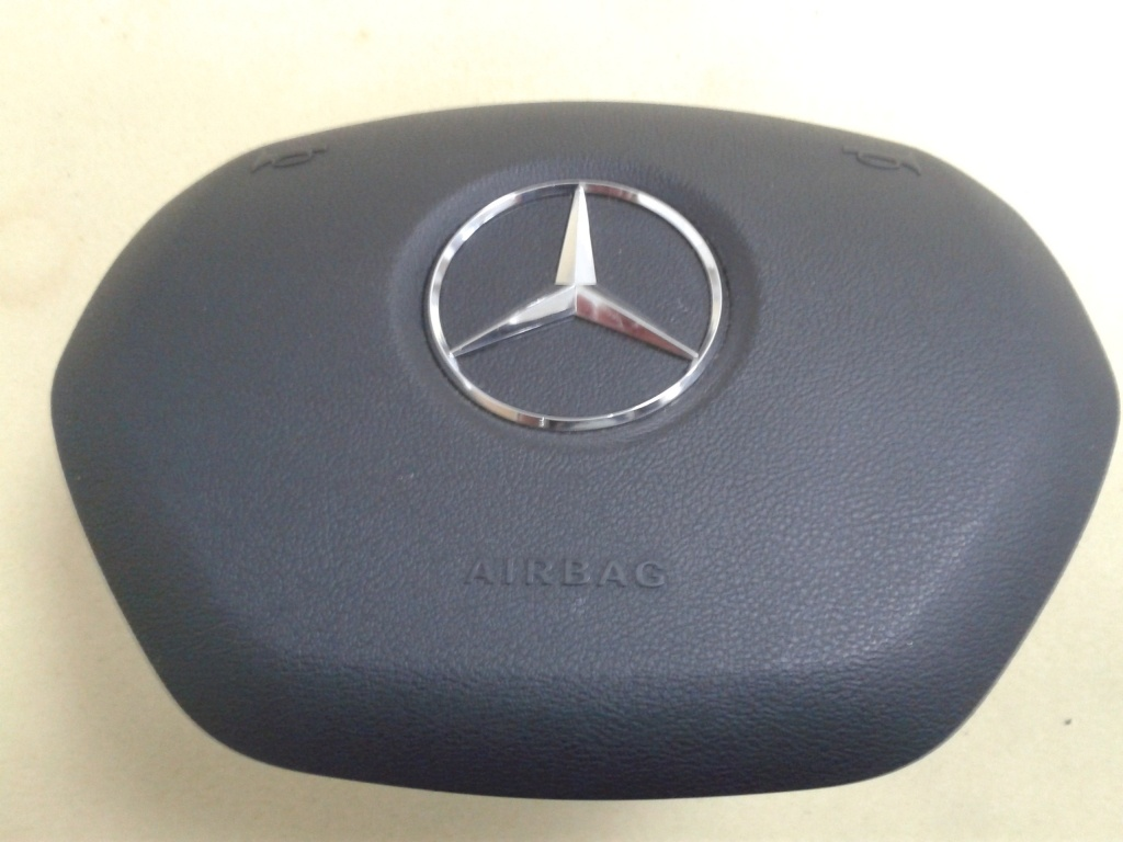 Airbag Mercedes-Benz ML W166