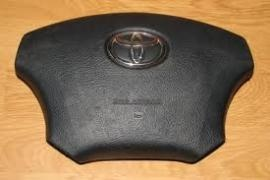 Airbag Toyota Land Cruiser 120