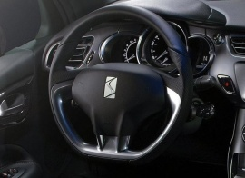 Airbag Citroen DS3