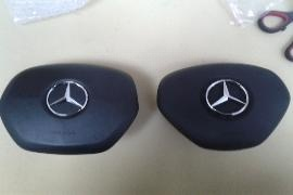 крышки airbag Mercedes-Benz ML,C