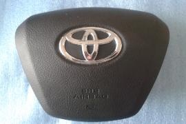 Airbag Toyota Verso 2010 г.